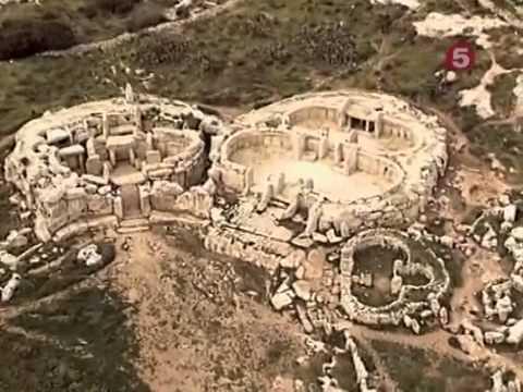 Новые свидетельства существования древней цивилизации.