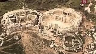 ДРЕВНИЕ МАЛЬТИЙСКИЕ ХРАМЫ. Самые загадочные места Земли 05