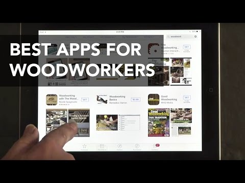 Best Apps and Calculators for Woodworkers