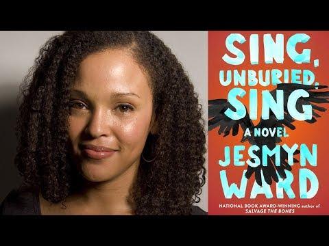 Jesmyn Ward   2017 National Book Festival