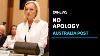 PM refuses to apologise to Christine Holgate after claims he humiliated her | ABC News