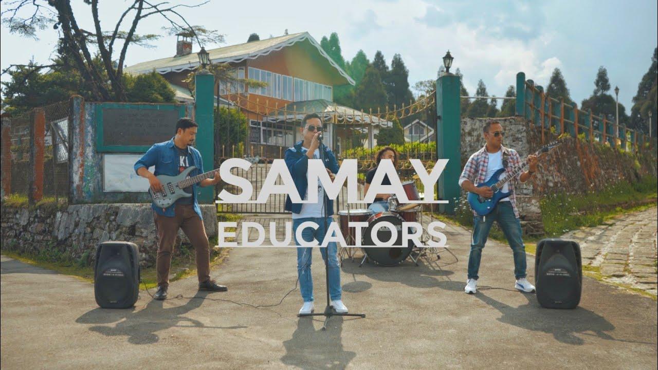 Download SAMAY - EDUCATORS