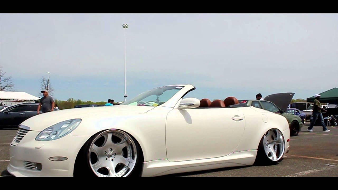 Vip Lexus Sc Youtube
