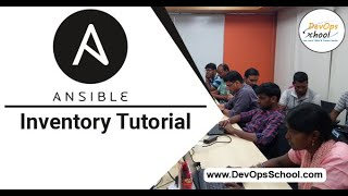 Ansible Inventory Tutorial - Ansible Inventory Tutorial for beginners - March 2019