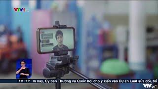 Làng youtuber ở Indonesia   VTV24