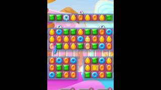 Candy Crush Jelly Saga Level 151 No Boosters