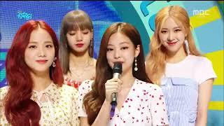 190406 BLACKPINK 39;KILL THIS LOVE39; comeback interview on Music Core