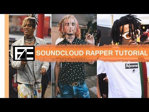 How to  Dress Like a Soundcloud Rapper