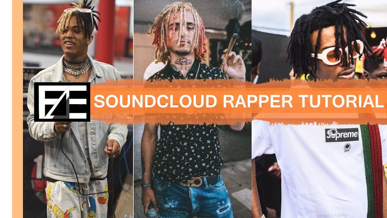 How to | Dress Like a Soundcloud Rapper