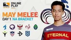 Toronto Defiant vs Atlanta Reign | May Melee NA | Day 1