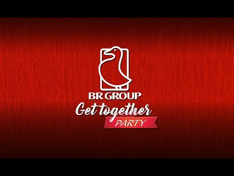 BR Group Get together Party
