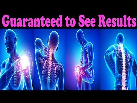 The One Thing You Must Let Go In Your Diet to Correct Neck, Back, & Joint Pain - Dr Mandell, DC
