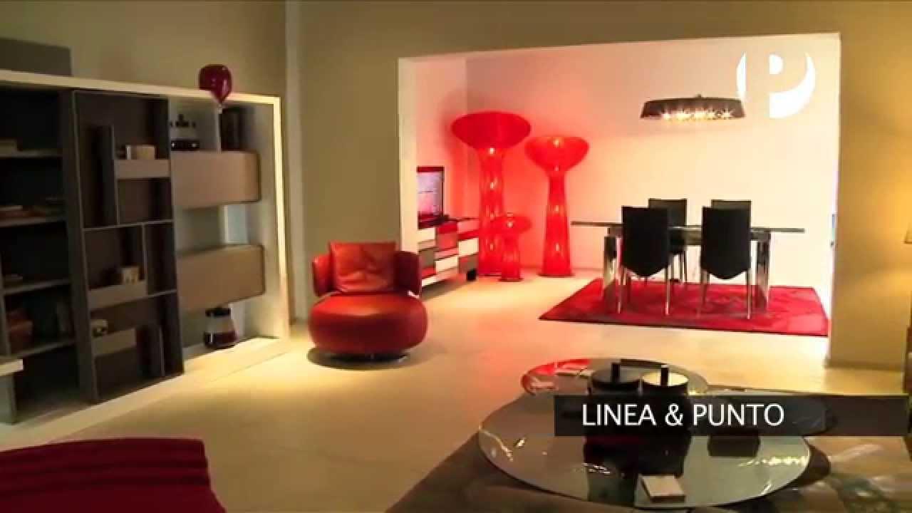 Línea y Punto - Tiendas de decoración - YouTube