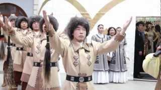 видео Егор Афанасьевич Борисов – 3-й президент Республики Саха (Якутия)