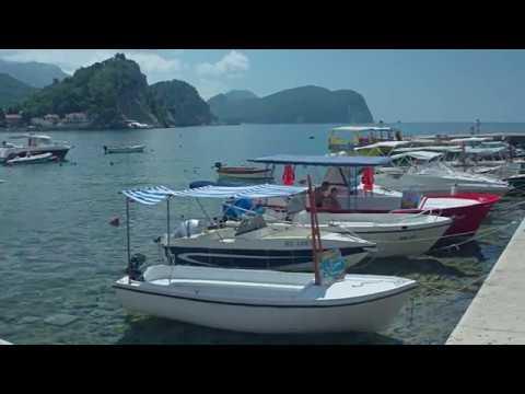 Canon EOS M Raw Video * Легендарный Петровац * Legendary Petrovac