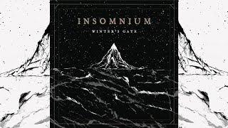 Insomnium - Winter's Gate (2016)  [Full Album]