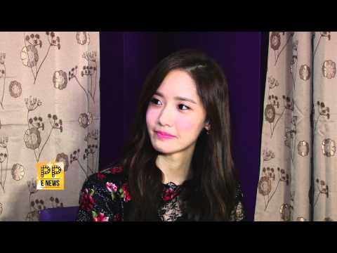 PP E News Exclusive Interview with Im Yoona for PPTV Presents Exclusive Fan Meeing