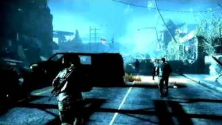 Terminator Salvation The Game | E3 Trailer | LivePlaystation