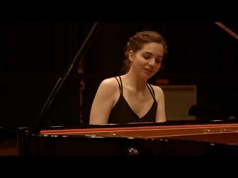 Beethoven Sonata N°21 'Waldstein' Fiona Mato