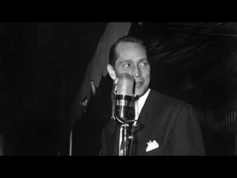 Franchot Tone on Information Please 1944