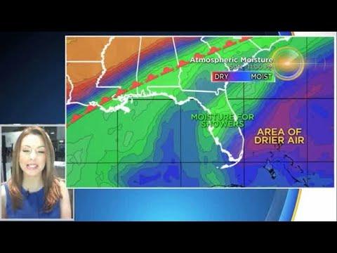CBSMiami.com Sunday Weather 01-12-20