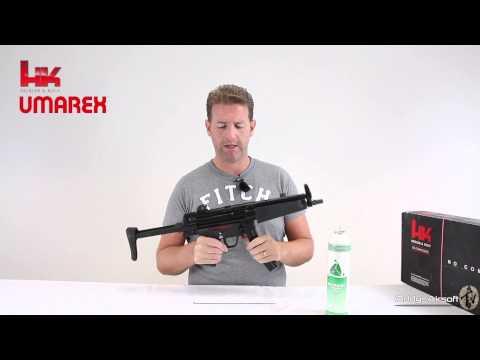 Umarex VFC HK MP5A3