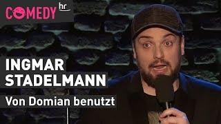 Ingmar Stadelmann: Hab' mich bei Domian benutzt gefühlt!