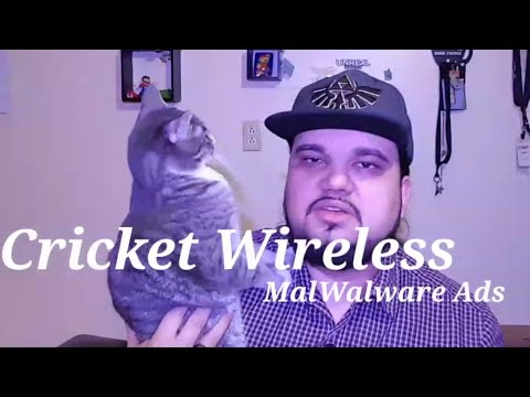 Cricket Wireless Puts MalWare Adware On Phones Has To Stop! How To Remove Lock Screen Ads Mobile Ads