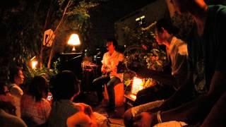 Ngọt - Kho báu + Hạt cát xanh - Live at The Music Emporium - Xóm Nhạc