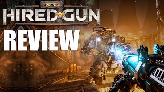 Necromunda: Hired Gun Review - The Final Verdict (Video Game Video Review)