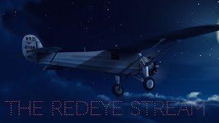 The Redeye Stream #172 Cicada 3301