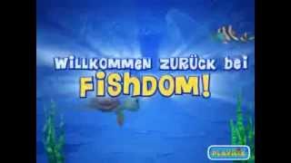 FISHDOM 2 DELUXE