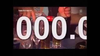 Volksdroge Alkohol + Wo liegt die Grenze