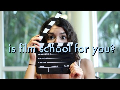 Should you go to Film School?