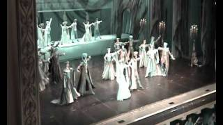 Ромео и Джульетта - Танец рыцарей / Dance of the Knights