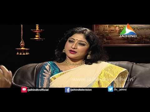 Jeevitham Ithuvare │ Actress Lakshmi Gopalaswamy │ Promo │Saturday @ 10.00 pm │ JaihindTV