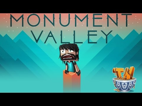 Monument Valley -- MIND BLOWING!