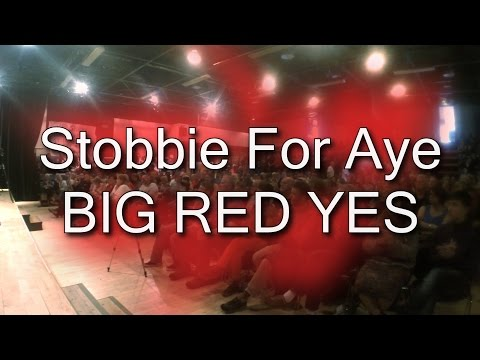BIG RED YES
