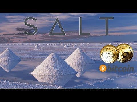 Why I'm NOT Investing In SALT Lending Platform