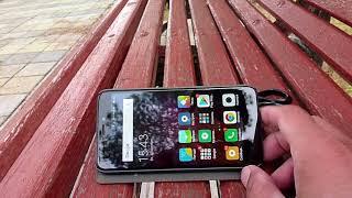 РОЗПАКУВАННЯ на вулиці // ЧОХОЛ для смартфона Xiaomi Redmi 4X