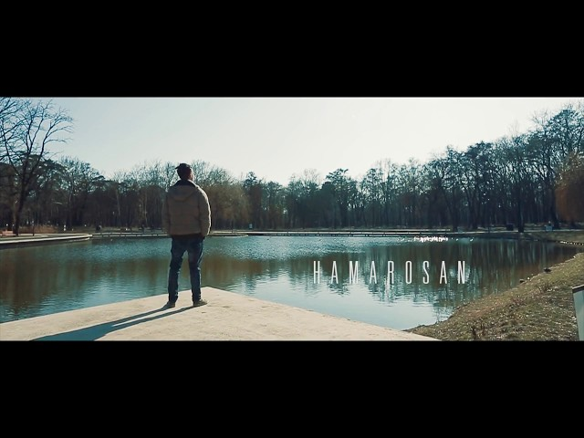 Skalesz - Kitartok (Trailer)