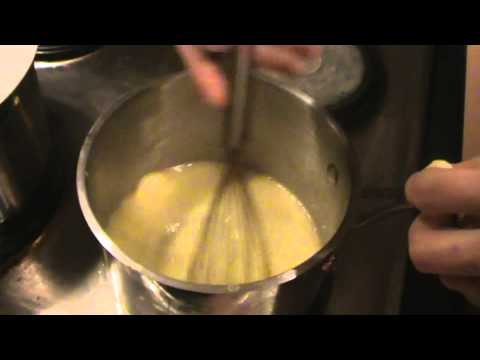 How To Make Lemon Butter Sauce