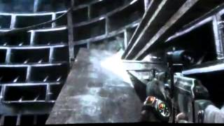 Metro 2033 playthrough part 23: returning a lost child is its own reward