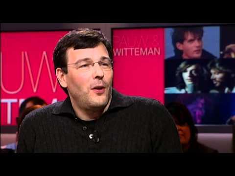 Andreas Scholl in Pauw & Witteman 10 januari 2012