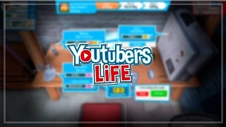 THE NUMBER 1 YOUTUBER - Youtubers Life - Gaming Storyline - EP 09
