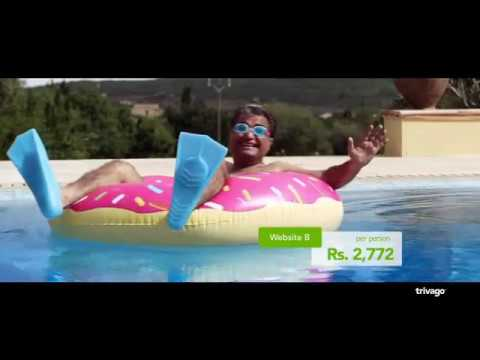 Thumbnail: Trivago 2016 India - www castingtree com