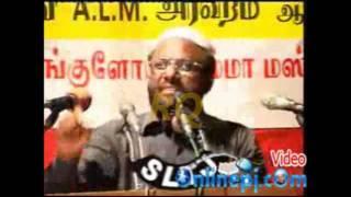 Repeat youtube video sri lanka mawanella bayan moulavi pj tawheed tntj sltj part-3/3