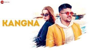 Kangna - Official Music Video   Aniket Shukla   Garry Vilkhu