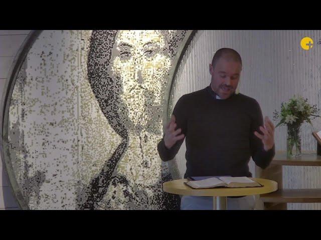 Getsemanestund 1 april