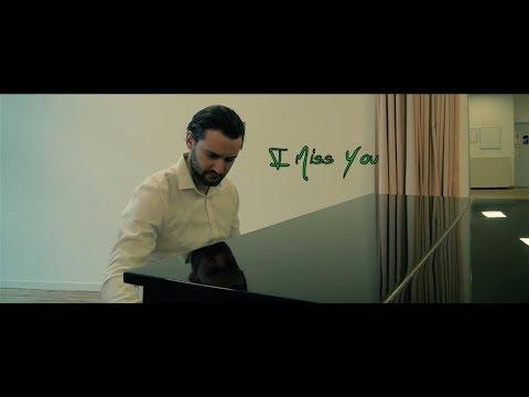 Alain Vincensini - I Miss You